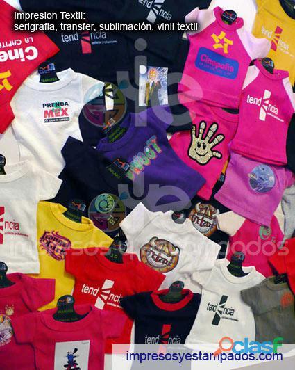 10 playeras con vinyl textil para negocios o equipos deportivos