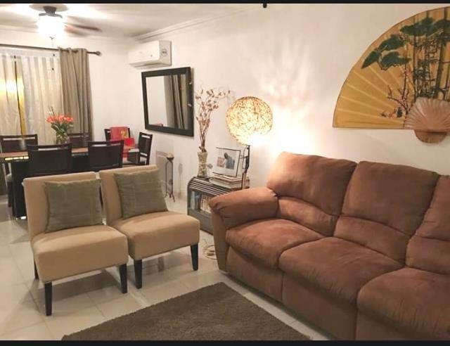 Casa en renta privadas del parque $12, 500
