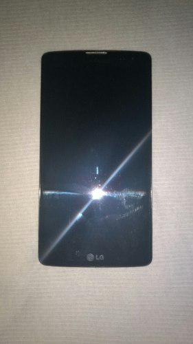 Celular lg g vista 8gb negro compania verizon 4g