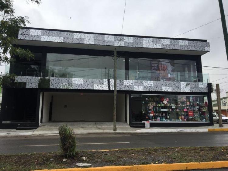 Local comercial en renta 16 michoacan planta alta