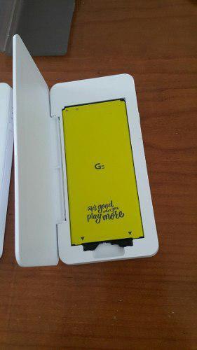 Lg g5 pila cargador