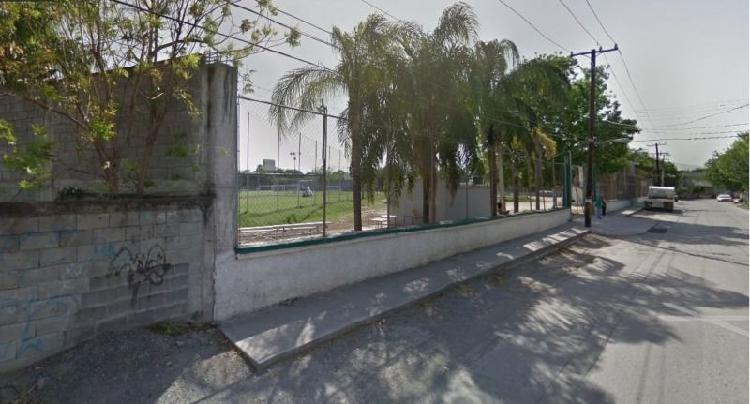 Terreno comercial renta mezquital apodaca colonia 5 sin