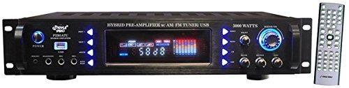 Amplificadores,amplificador de potencia de audio para el...