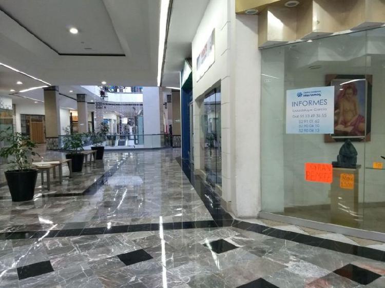 LOCAL PEQUEÑO EN INTERLOMAS /