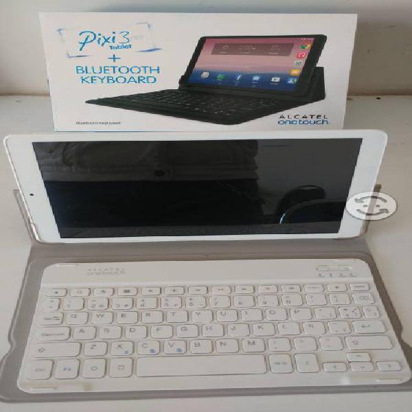 Tablet Alcatel Pixi 3 10 pulgadas HD