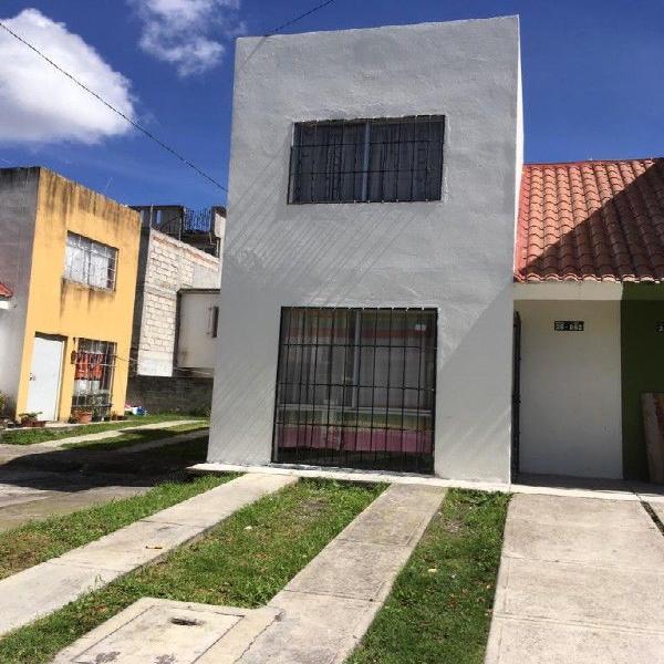 Bonita y Práctica casa en Renta en Rancho San Dimas