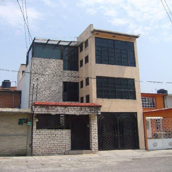 Casa en Venta en Bosques de la Hacienda, Cuautitlán