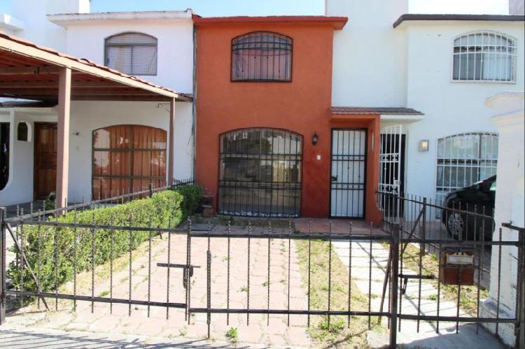 Casa en renta cerca de Ciudad Judicial