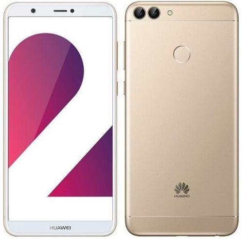 Celular huawei p smart 4g lte 32gb nuevo modelo