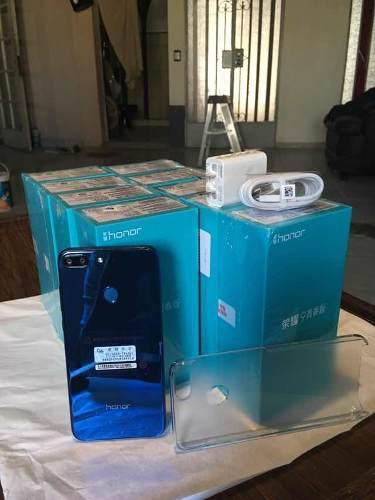 Huawei 9 Lite 3+32gb 4g.