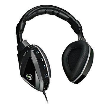 Iogear Ghg700 Kaliber Gaming Saga Surround Sound Gaming Head