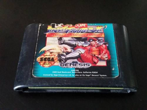 Street fighter ii special championship edition b
