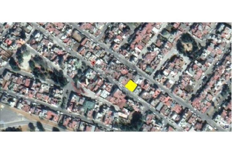 TERRENO DE 272m2 EN FRACC. ALAMO IMSS, MINERAL DE LA