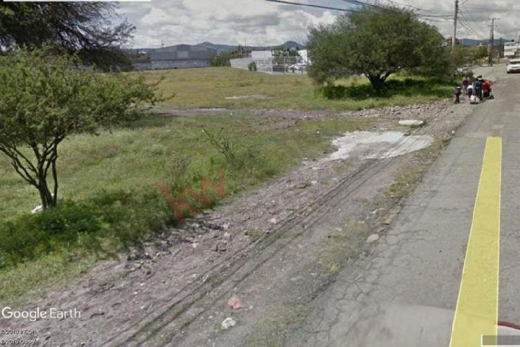 Terreno en Venta en Santa Rosa Jaureguí