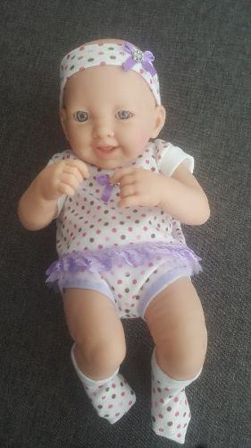Bebe recien nacido tipo muñeco nenuco reborn, envio