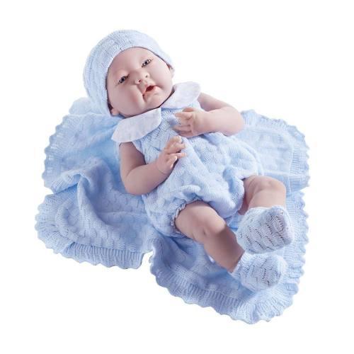 Bebes reborn jc toys juguetes muñecas realistas niñas