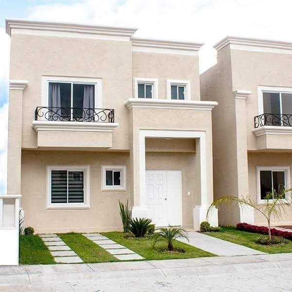 Casa residencial en pachuca
