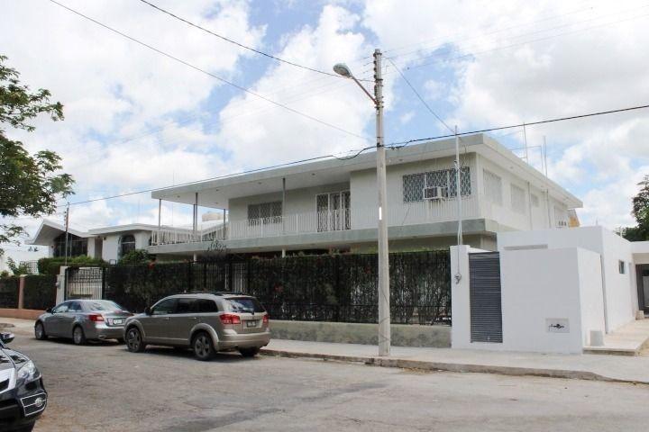 Casa en renta colonia méxico /