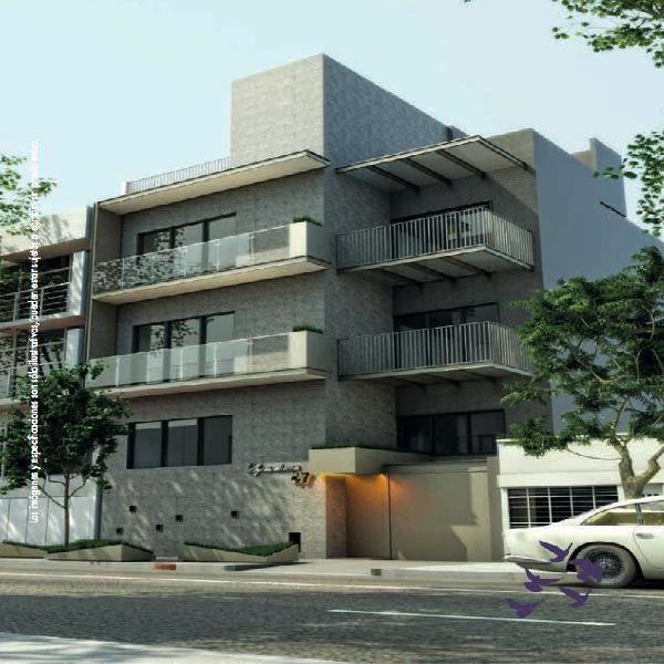 Departamento Nuevo 185m2 en Aguascalientes 47 col. Roma Sur