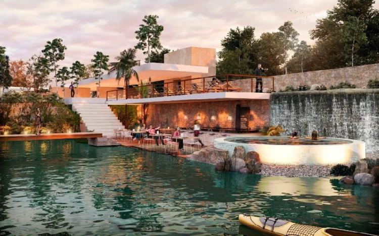 Terrenos residenciales en venta en exclusiva privada