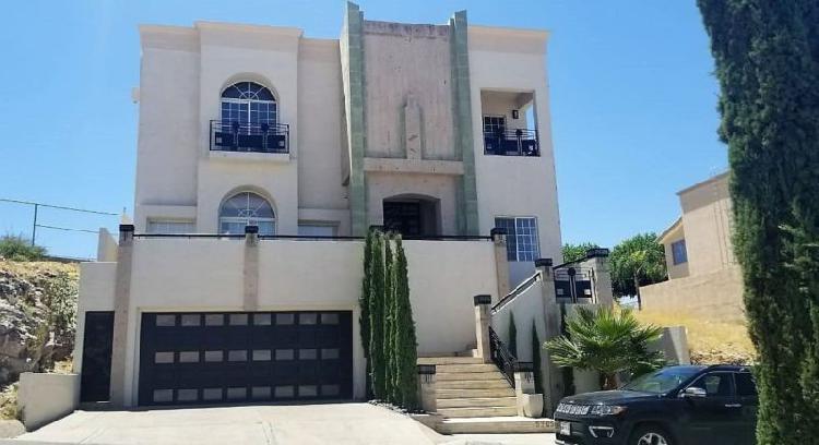 Casa en venta en residencial san francisco contry club /