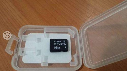 Memoria ps vita original 16 gb urge