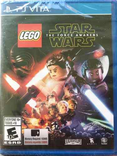 Star wars psvita