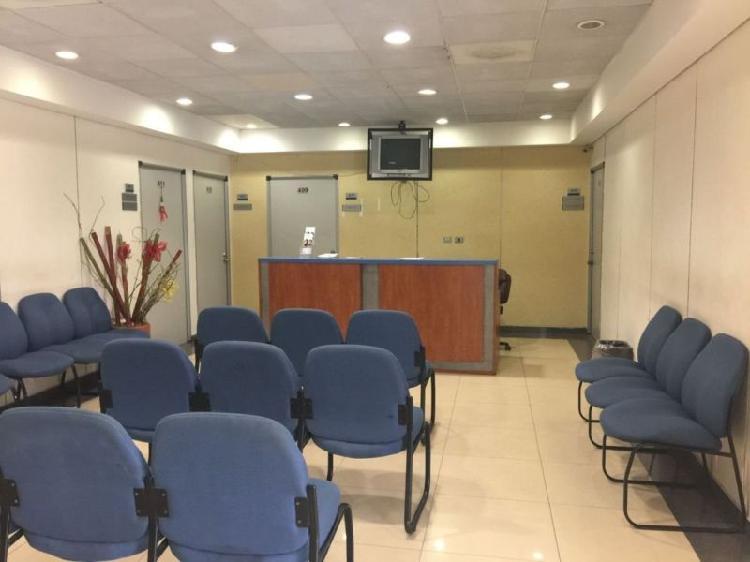 Consultorio en renta en hospital ángeles /