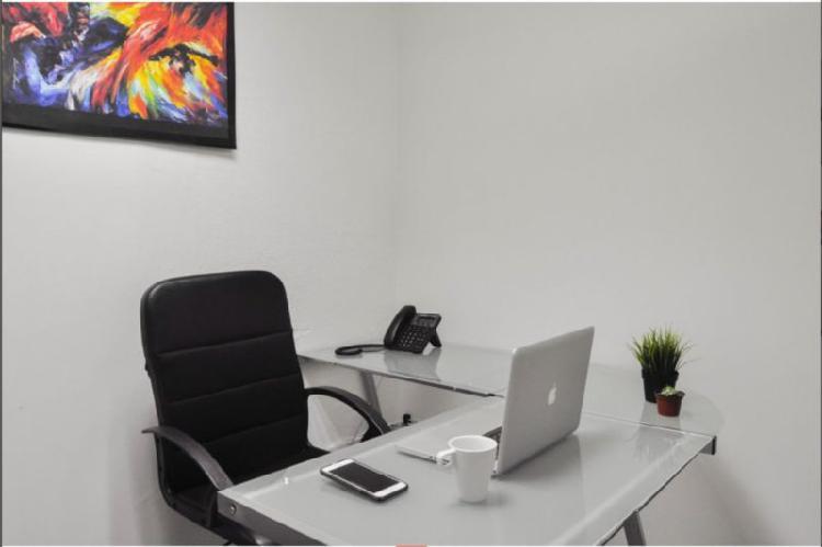 Oficina virtual desde $990.00 al mes y solo en enero 5%