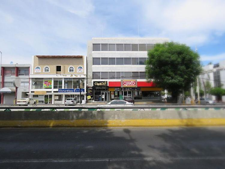 Se renta tercer piso fines comerciales/habitacional 200mt2