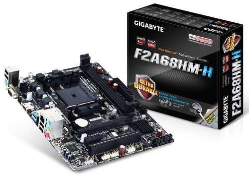 Motherboard gigabyte pc basica gamer envio gratis