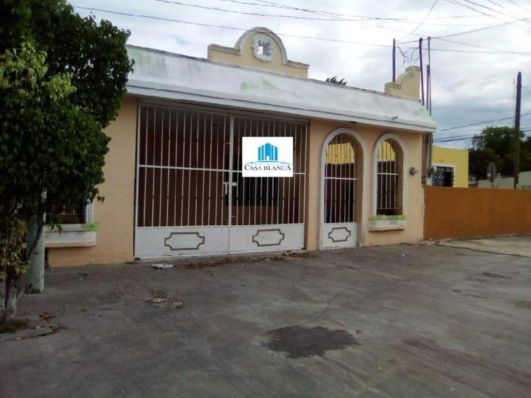 Oportunidad--- casa en venta en col. sambula