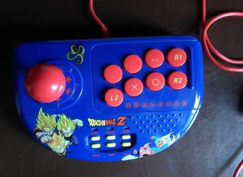 Dragon ball z arcade stick ps2 playstation 2 fat slim