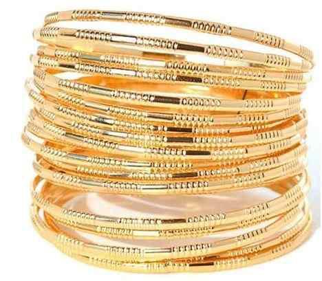 60e071c72ca8 Pulseras oro laminado 18k 30 micras exquisita calidad ¡¡¡