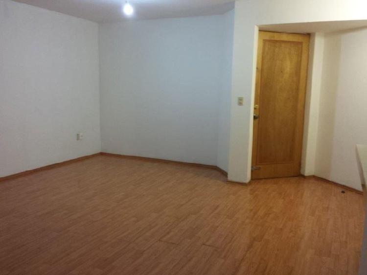 Amplio departamento en condominio de 5 apartamentos