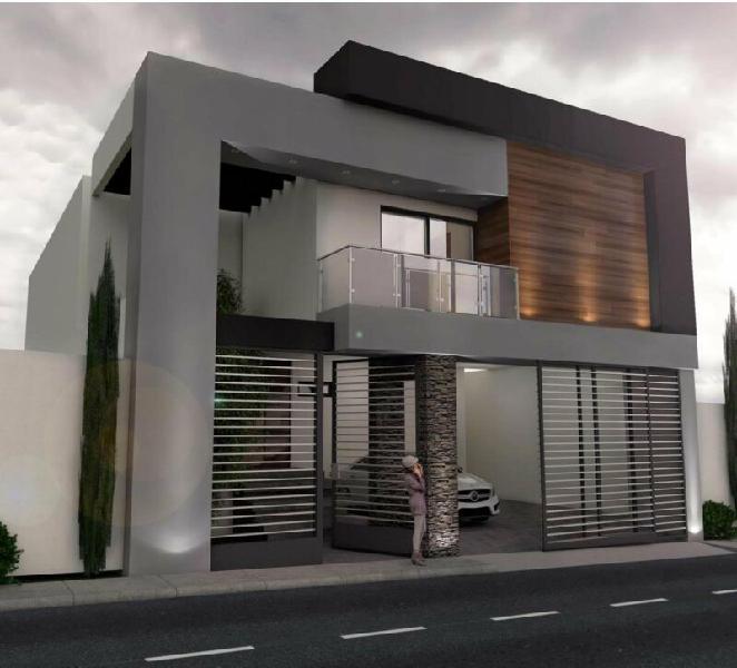 Casa en venta colonia catujanes carretera nacional monterrey
