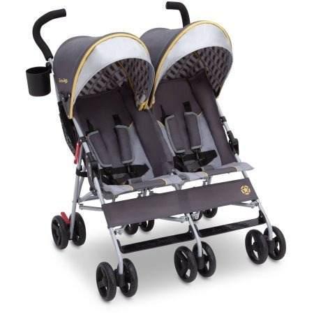 Accesorios Para Bebes Gemelos.Carreola Doble Jeep Carreola Para 2 Ninos Nueva Gemelos En