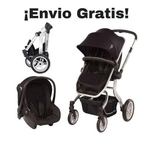 7e184259a Carriola bebe convertible portabebe bambineto envio gratis