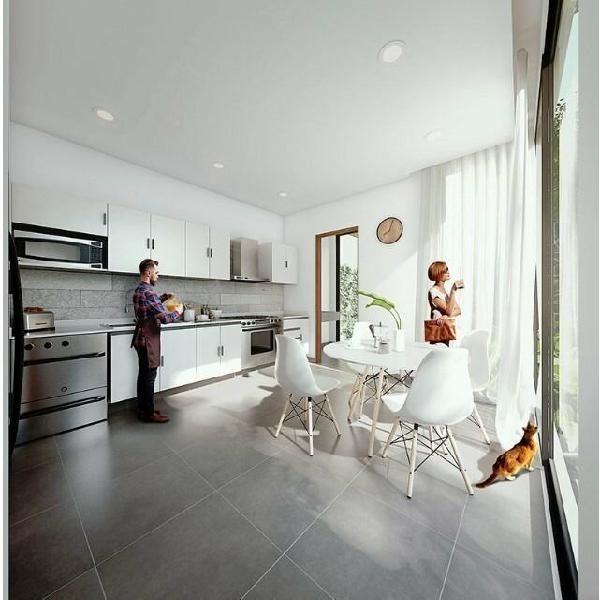 Casa en venta - spazio mirador tepepan - casa 1 / house on