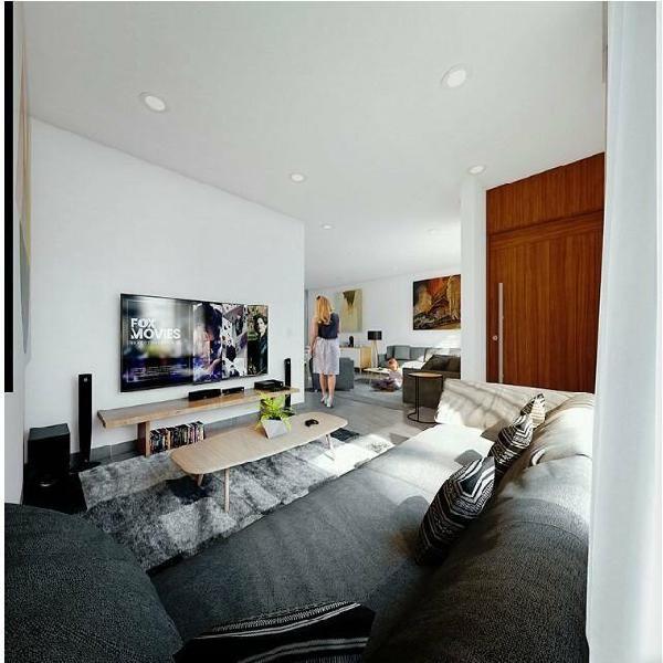 Casa en venta - spazio mirador tepepan - casa 26 / house on