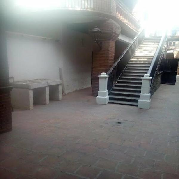 Edificio en renta en el centro de toluca /