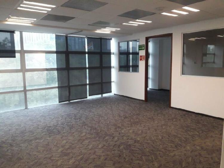 Oficinas en Renta en Prado Sur