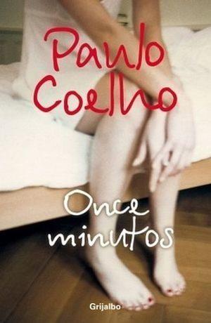 Once minutos - paulo coelho - editorial grijalbo
