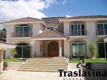 Preciosa y lujosa casa en zona norte / luxurious house