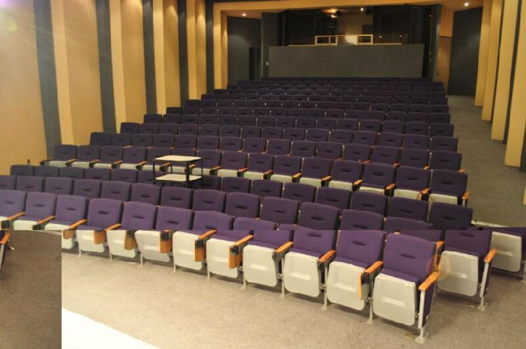 Renta de auditorio para 200 personas $7,500 en chapultepec