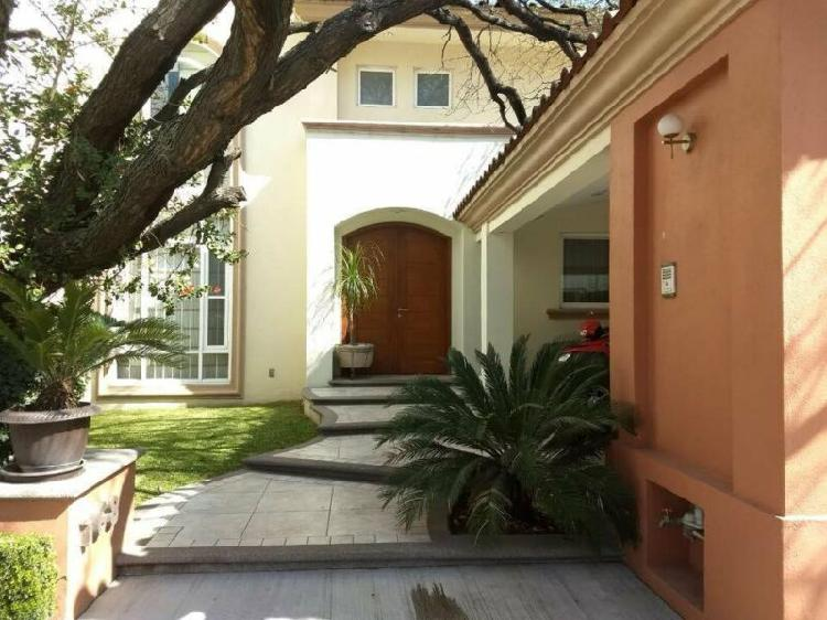 """San angel"""" residential with studio or office, and 3"""