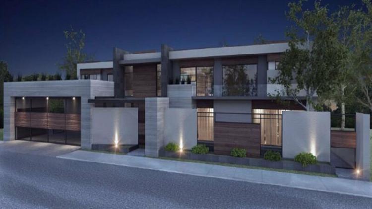Casa preventa col del valle, los ríos, $31,625,000 /