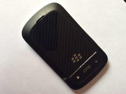 Celular blackberry bold touch, usado para refacción