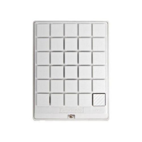 Interfon de portero kx-t30865 para conmutadores panasonic