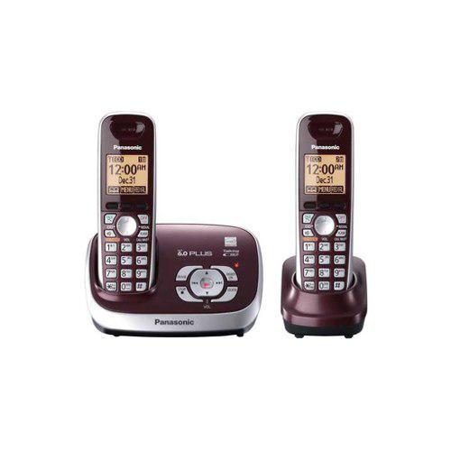 Panasonic telefono inalambrico kx-tg6572r